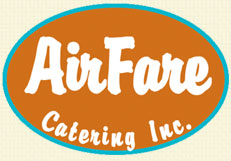 AirFare Catering Tucson- Inflight Catering